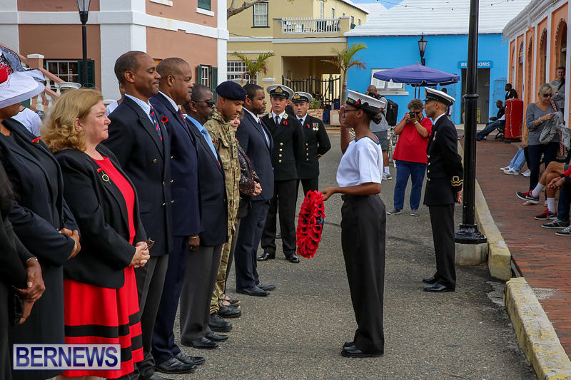 Bermuda-Remembrance-Day-Ceremony-November-13-2016-42