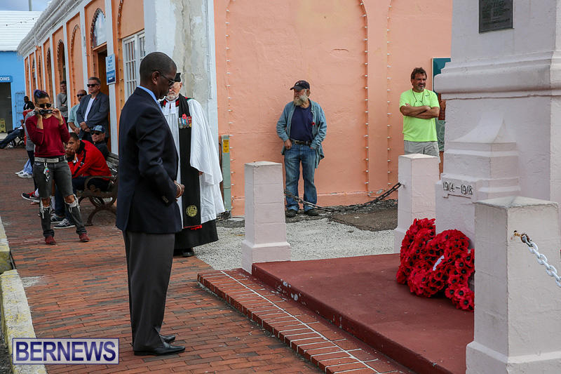 Bermuda-Remembrance-Day-Ceremony-November-13-2016-44