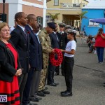 Bermuda Remembrance Day Ceremony, November 13 2016-45