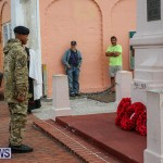 Bermuda Remembrance Day Ceremony, November 13 2016-47
