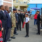 Bermuda Remembrance Day Ceremony, November 13 2016-48