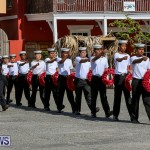Bermuda Remembrance Day Ceremony, November 13 2016-5