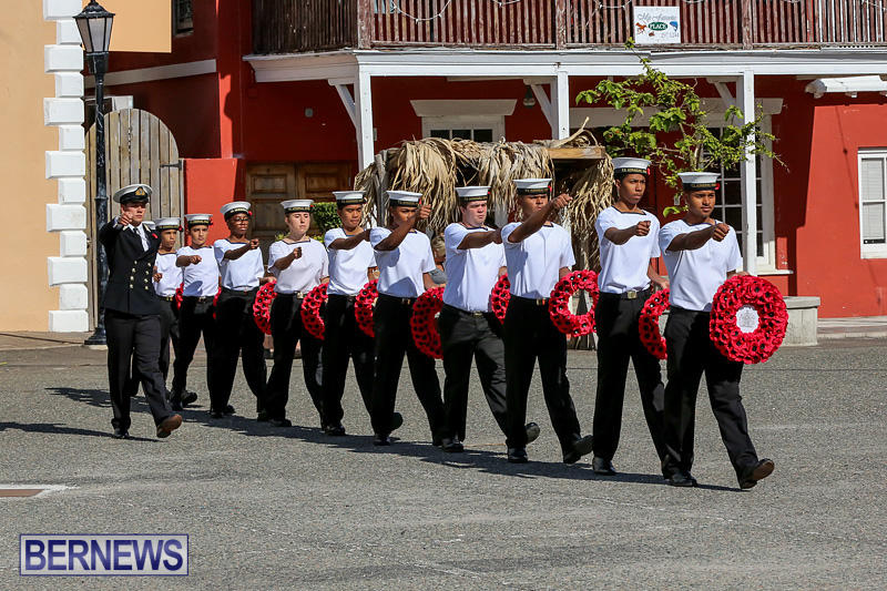 Bermuda-Remembrance-Day-Ceremony-November-13-2016-5