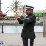 Bermuda Remembrance Day Ceremony, November 13 2016-53