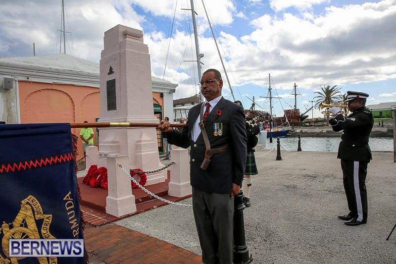 Bermuda-Remembrance-Day-Ceremony-November-13-2016-54