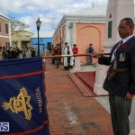 Bermuda Remembrance Day Ceremony, November 13 2016-55