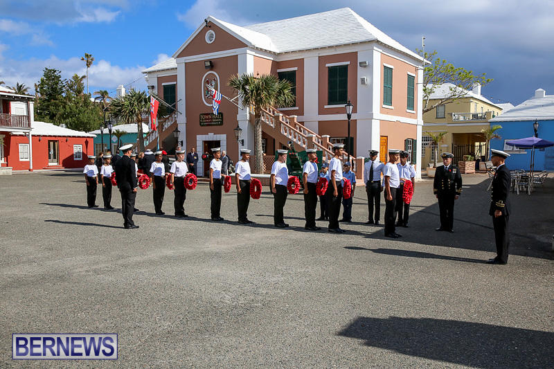 Bermuda-Remembrance-Day-Ceremony-November-13-2016-6