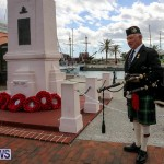Bermuda Remembrance Day Ceremony, November 13 2016-63