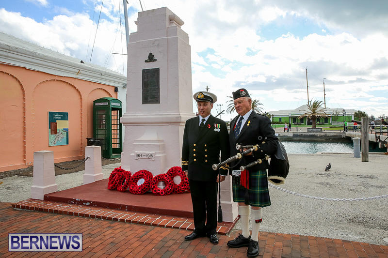 Bermuda-Remembrance-Day-Ceremony-November-13-2016-64
