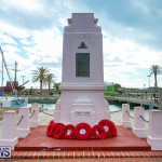 Bermuda Remembrance Day Ceremony, November 13 2016-67