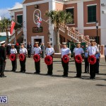 Bermuda Remembrance Day Ceremony, November 13 2016-8