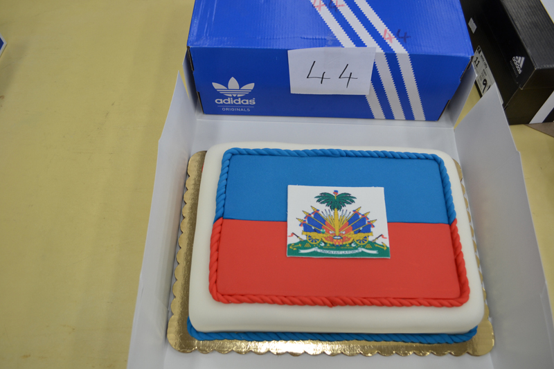 Cake for Haiti Bermuda Nov 2 2016 (3)