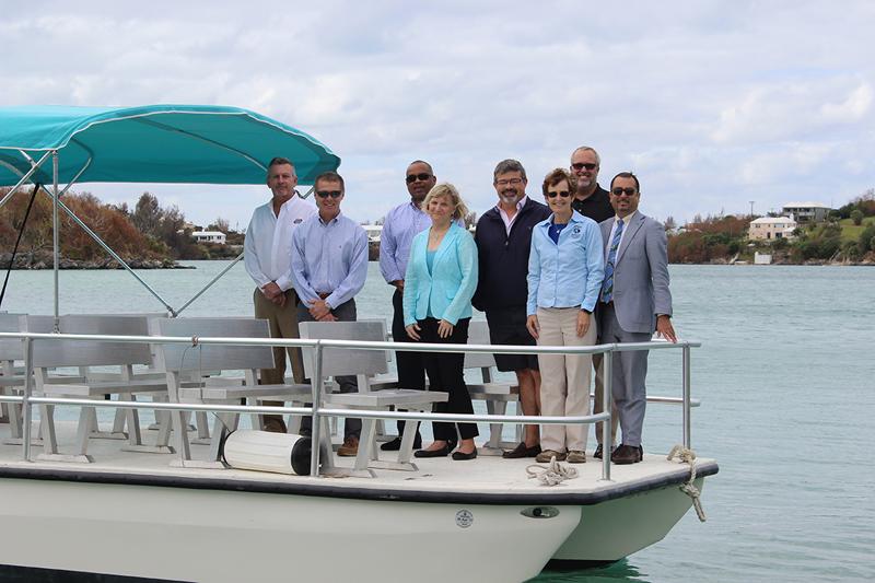 Callista Bermuda November 3 2016 (1)