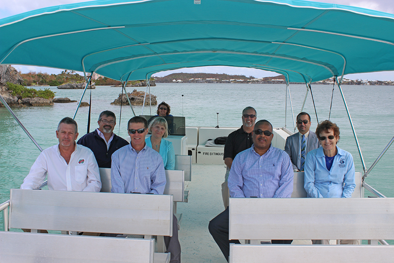 Callista Bermuda November 3 2016 (4)