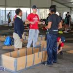Cardboard Boat Challenge Bermuda, November 18 2016-1