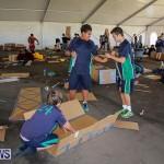 Cardboard Boat Challenge Bermuda, November 18 2016-10