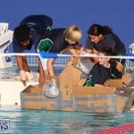 Cardboard Boat Challenge Bermuda, November 18 2016-103