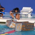 Cardboard Boat Challenge Bermuda, November 18 2016-112