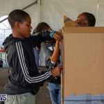 Cardboard Boat Challenge Bermuda, November 18 2016-12