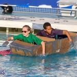 Cardboard Boat Challenge Bermuda, November 18 2016-129