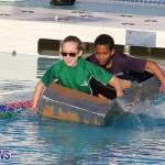 Cardboard Boat Challenge Bermuda, November 18 2016-130