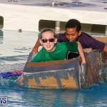 Cardboard Boat Challenge Bermuda, November 18 2016-131