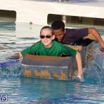 Cardboard Boat Challenge Bermuda, November 18 2016-132