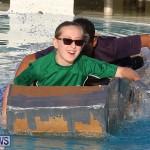 Cardboard Boat Challenge Bermuda, November 18 2016-133