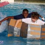 Cardboard Boat Challenge Bermuda, November 18 2016-136