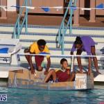 Cardboard Boat Challenge Bermuda, November 18 2016-144