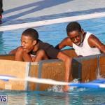 Cardboard Boat Challenge Bermuda, November 18 2016-150