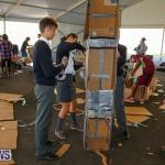 Cardboard Boat Challenge Bermuda, November 18 2016-17