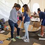 Cardboard Boat Challenge Bermuda, November 18 2016-19