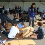 Cardboard Boat Challenge Bermuda, November 18 2016-2