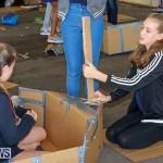 Cardboard Boat Challenge Bermuda, November 18 2016-22