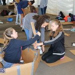Cardboard Boat Challenge Bermuda, November 18 2016-24