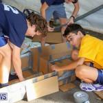 Cardboard Boat Challenge Bermuda, November 18 2016-28