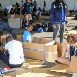 Cardboard Boat Challenge Bermuda, November 18 2016-3