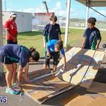 Cardboard Boat Challenge Bermuda, November 18 2016-31