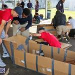 Cardboard Boat Challenge Bermuda, November 18 2016-4