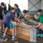 Cardboard Boat Challenge Bermuda, November 18 2016-42