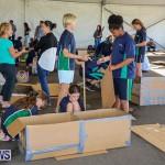 Cardboard Boat Challenge Bermuda, November 18 2016-5