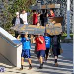 Cardboard Boat Challenge Bermuda, November 18 2016-50