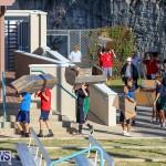 Cardboard Boat Challenge Bermuda, November 18 2016-52