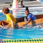 Cardboard Boat Challenge Bermuda, November 18 2016-70