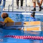 Cardboard Boat Challenge Bermuda, November 18 2016-72
