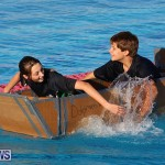 Cardboard Boat Challenge Bermuda, November 18 2016-93