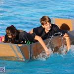 Cardboard Boat Challenge Bermuda, November 18 2016-94