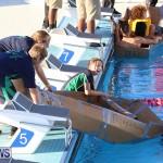 Cardboard Boat Challenge Bermuda, November 18 2016-96