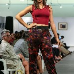 Carla-Faye Hardtman Bermuda Fashion Collective, November 3 2016-12